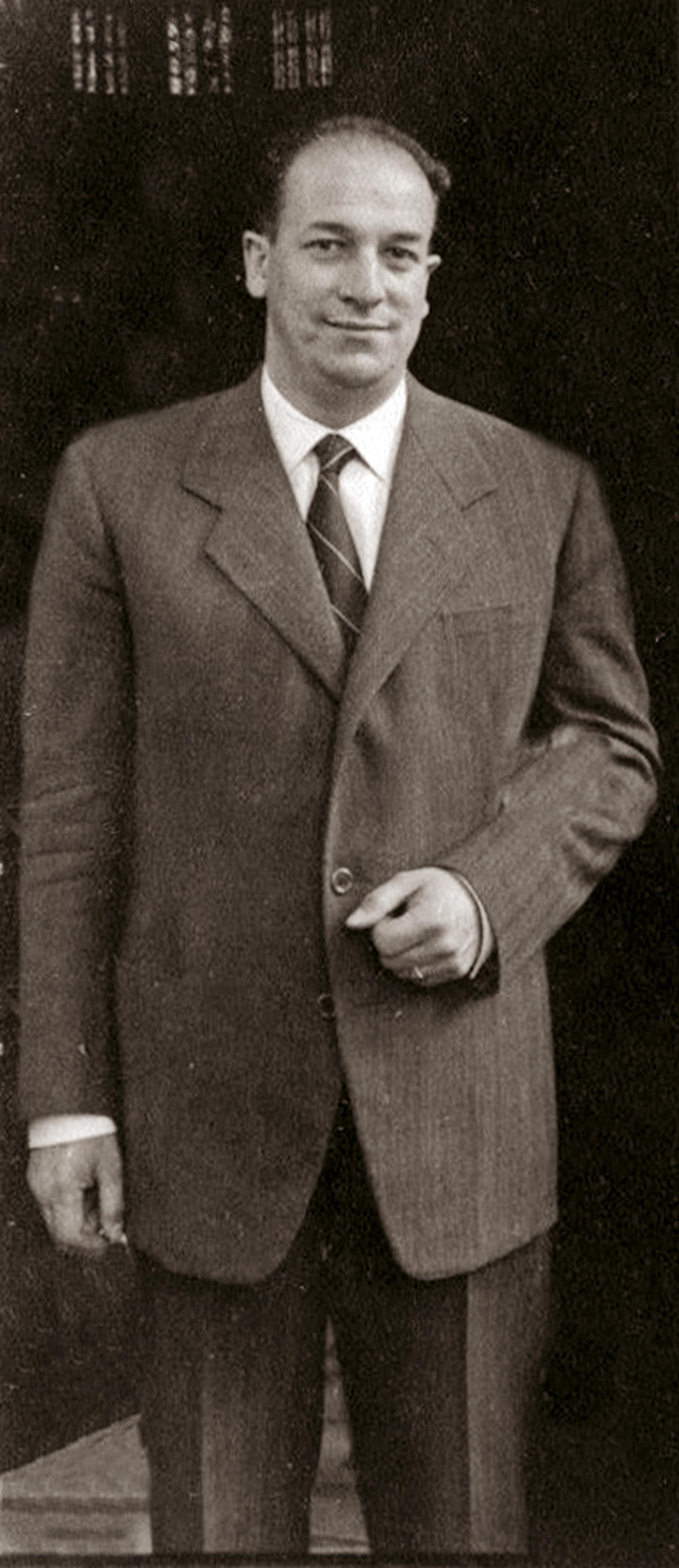 Felix Michelena