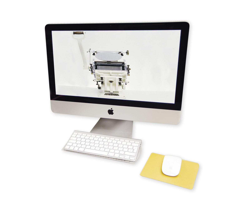 Imagen de ordenador