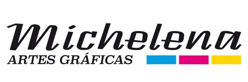 Logo Michelena Artes Gráficas