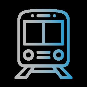 Icono tren